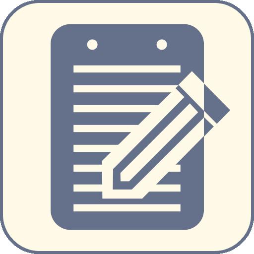 Shopping Grocery List + Widget