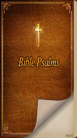 Screenshot of Bible - Psalms