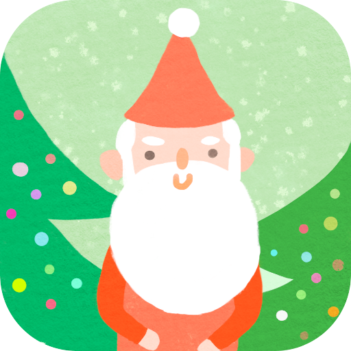 CHRISTMAS DAY C ランチャー テーマ 個人化 App LOGO-APP試玩
