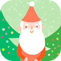 Christmas Day C Launcher Theme icon