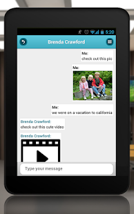 CometChat - screenshot thumbnail