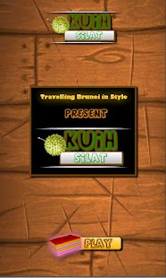 Kuih Silat - screenshot thumbnail