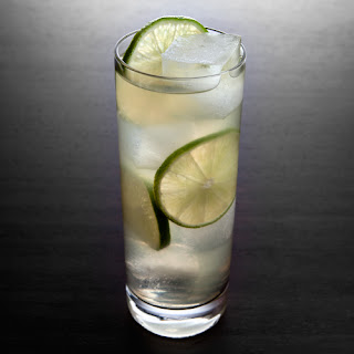 Barbados Rum Punch.