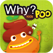 Why? Kids Poo