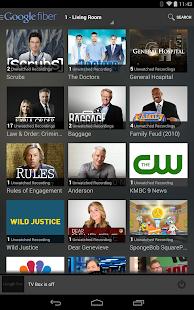 Fiber TV Screenshot 6