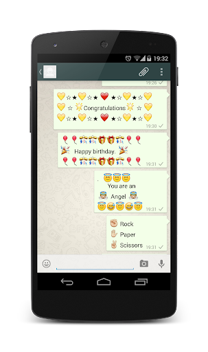 Jokes for WhatsApp with emoji