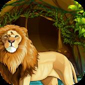 African Safari Mahjong Free
