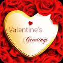 Valentine Greetings icon