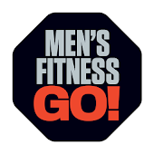 Men's Fitness Go