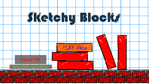 Sketchy Blocks FREE