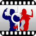 Puzzle Body: Video Puzzle Game icon