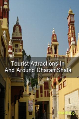 Tourist Attraction Dharamshala