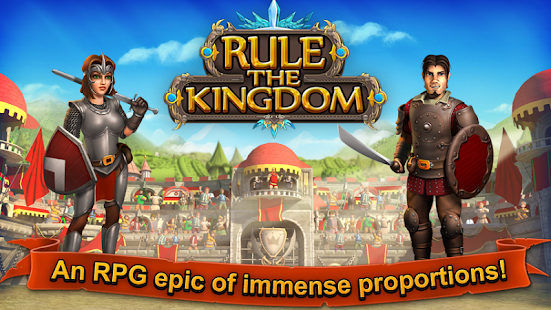 Rule the Kingdom - screenshot thumbnail