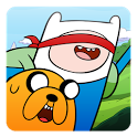 Adventure Time Blind Finned icon