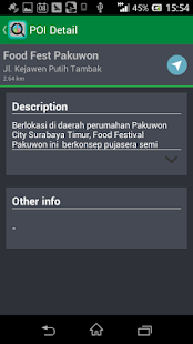 Indonesian City Explorer - screenshot thumbnail