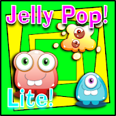 Jelly Pop! Action Game LITE