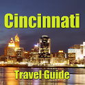 Cincinnati Travel Guide logo