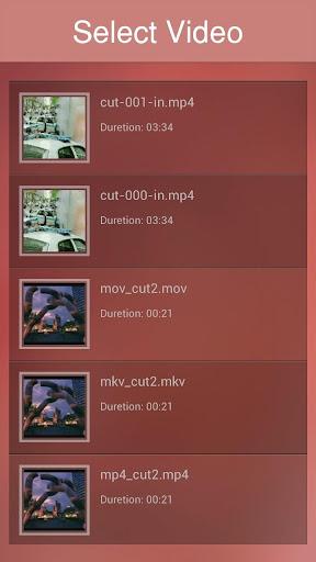 【免費媒體與影片App】Video Cutter-APP點子