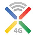 Nexus S 4G Widget icon