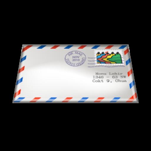 郵政編碼 荷兰 旅遊 LOGO-阿達玩APP