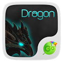 Dragon GO Keyboard Theme icon