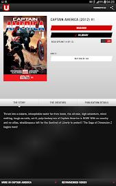 Marvel Unlimited Screenshot 18