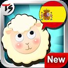 TS Spanish conversation Game icon