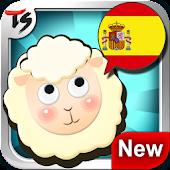 TS Spanish Talk Game