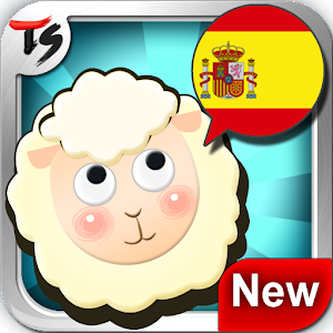 TS Spanish Talk Game for PC and MAC