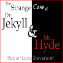 AudioBook-Dr Jekyll & Mr Hyde icon