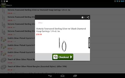 Black Friday Deal Finder Screenshot 11