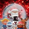 Santa Bobble Live Wallpaper icon