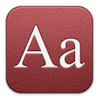 English Dictionary (WN) icon