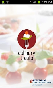 Culinary Treats- screenshot thumbnail