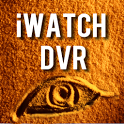 iWatch DVR icon