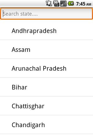 Indian Institutes