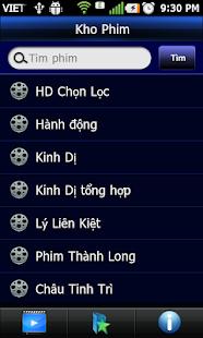 Kho Phim Nhanh -HD