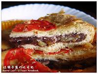 宜蘭餅食品