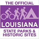 LA State Parks App icon