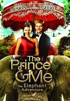 The Prince & Me A Royal Honeymoon
