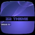 Z2 theme icon