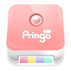 Pringo - fun photo icon