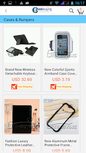 GeekBuying Online Shopping screenshot 3