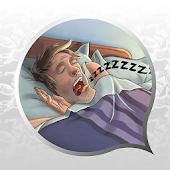 Dad's Snore