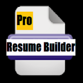Resume Builder Elite
