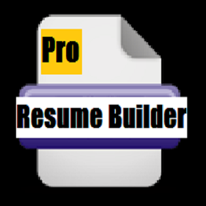 resume builder elite android apps on google play
