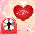 GO Locker Theme Romantic icon
