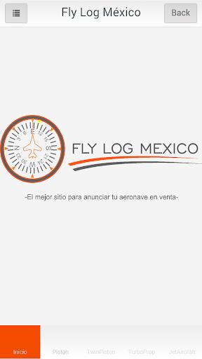 Fly Log México