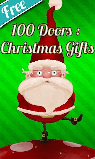 100 Doors: 圣诞礼品