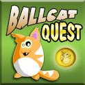 Ball Cat Quest icon